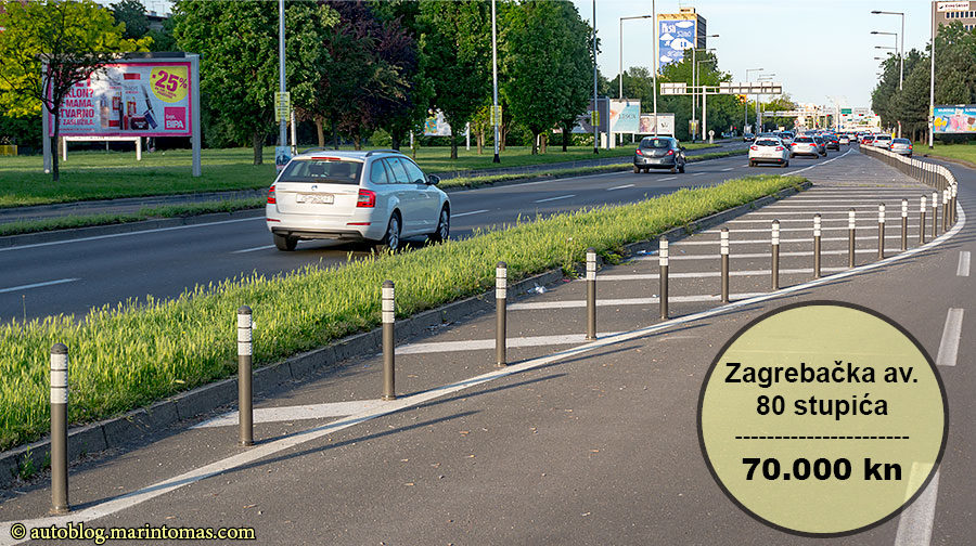 Zagrebacka 2